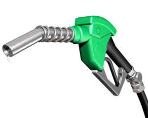 Pas på olieforurening ved tankning